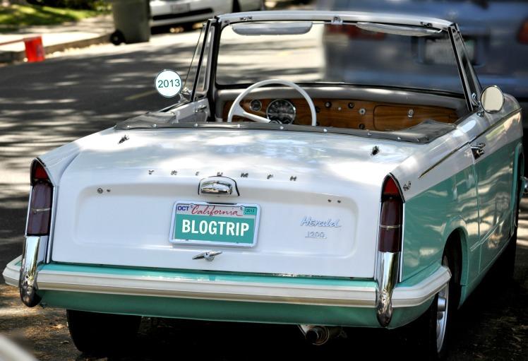 blogtrip 2013