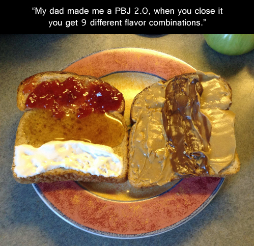 PB & J 2.0